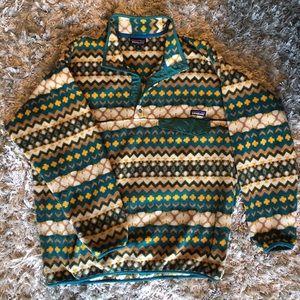 Men's Patagonia Fleece Pullover